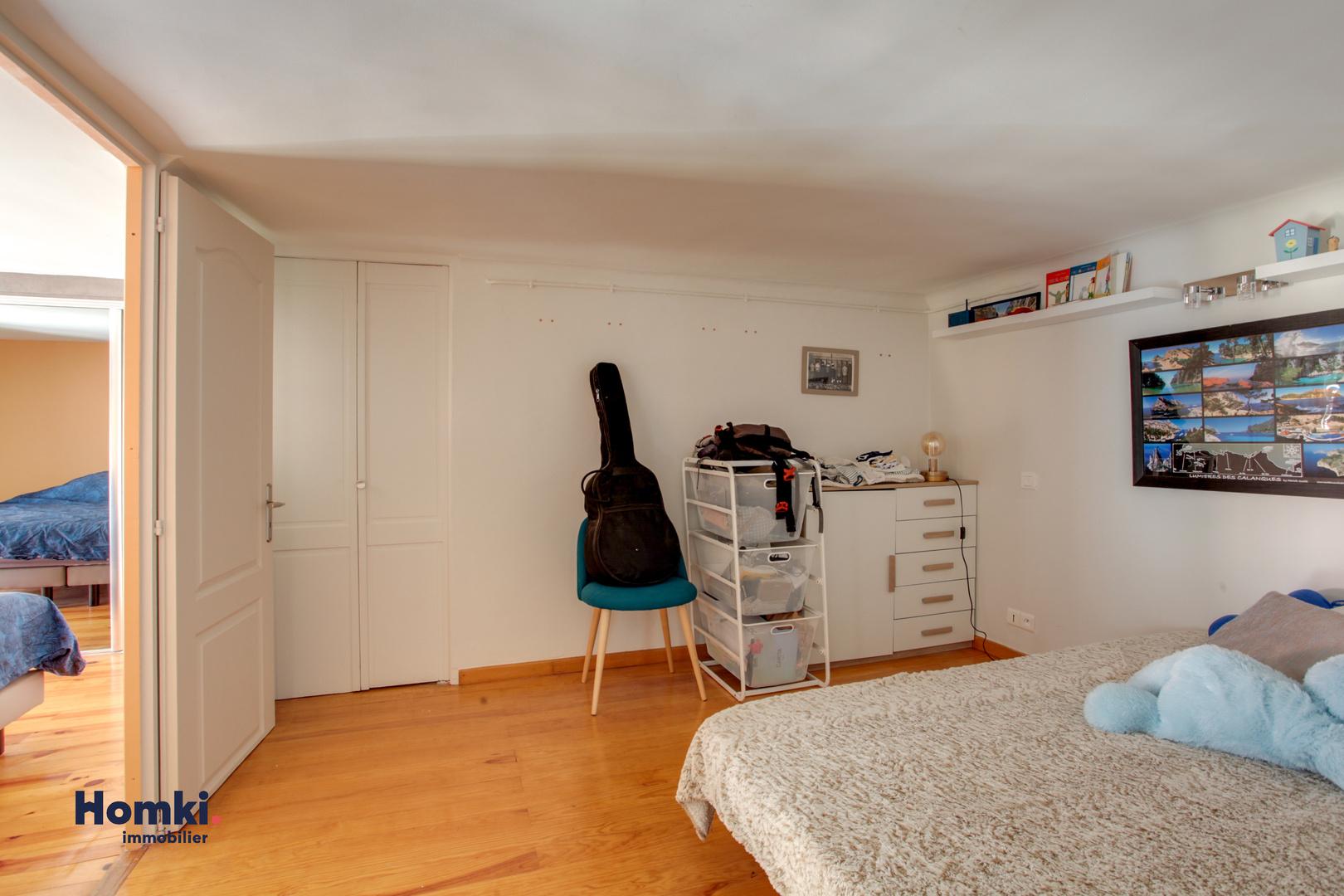 Homki - Vente appartement  de 57.89 m² à marseille 13007