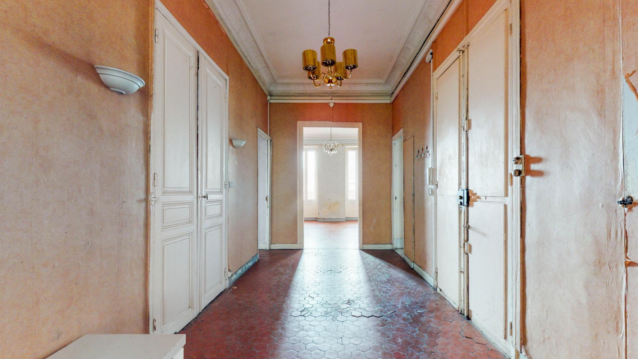 Homki - Vente appartement  de 143.0 m² à marseille 13001