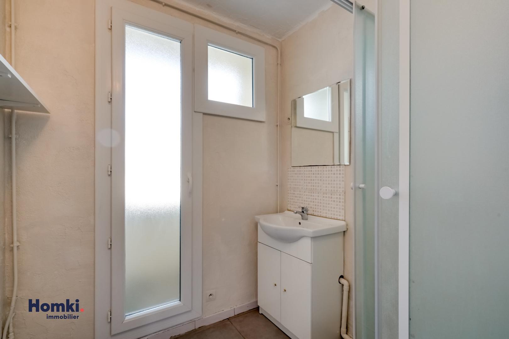 Homki - Vente appartement  de 38.0 m² à marseille 13010