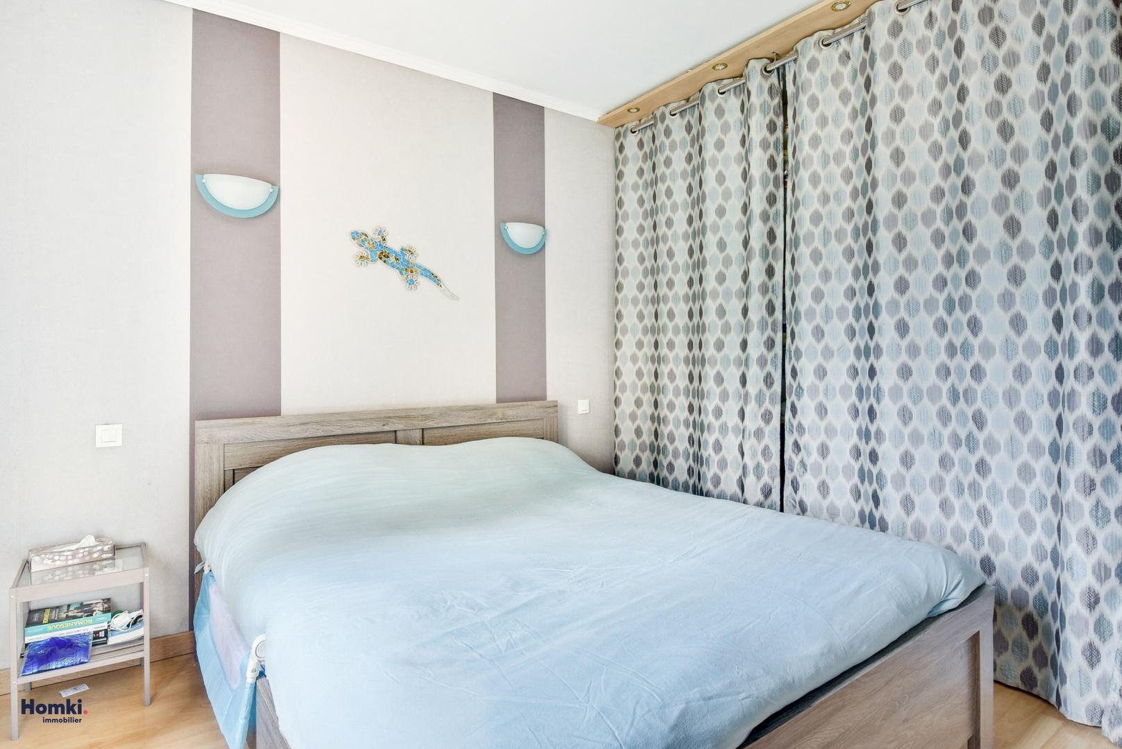 Homki - Vente appartement  de 59.27 m² à tourrette levens 06690