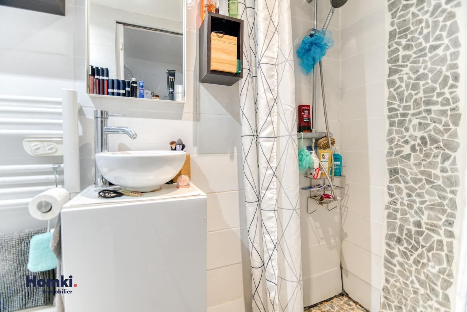 Homki - Vente appartement  de 70.0 m² à l estaque 13016