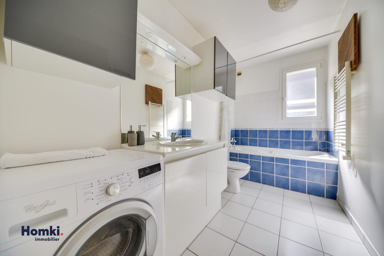 Homki - Vente appartement  de 102.0 m² à marseille 13002