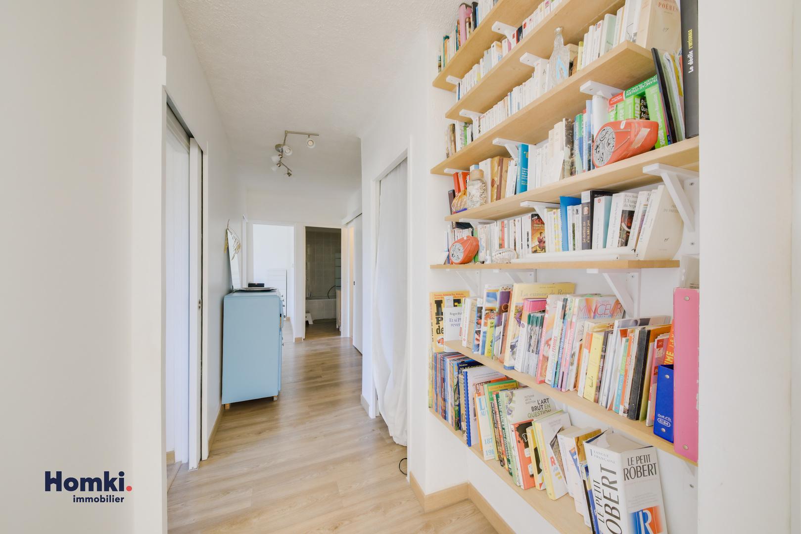 Homki - Vente appartement  de 81.0 m² à aubagne 13400