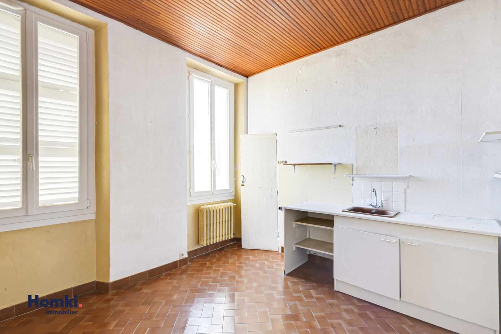 Homki - Vente maison/villa  de 100.0 m² à Marseille 13002