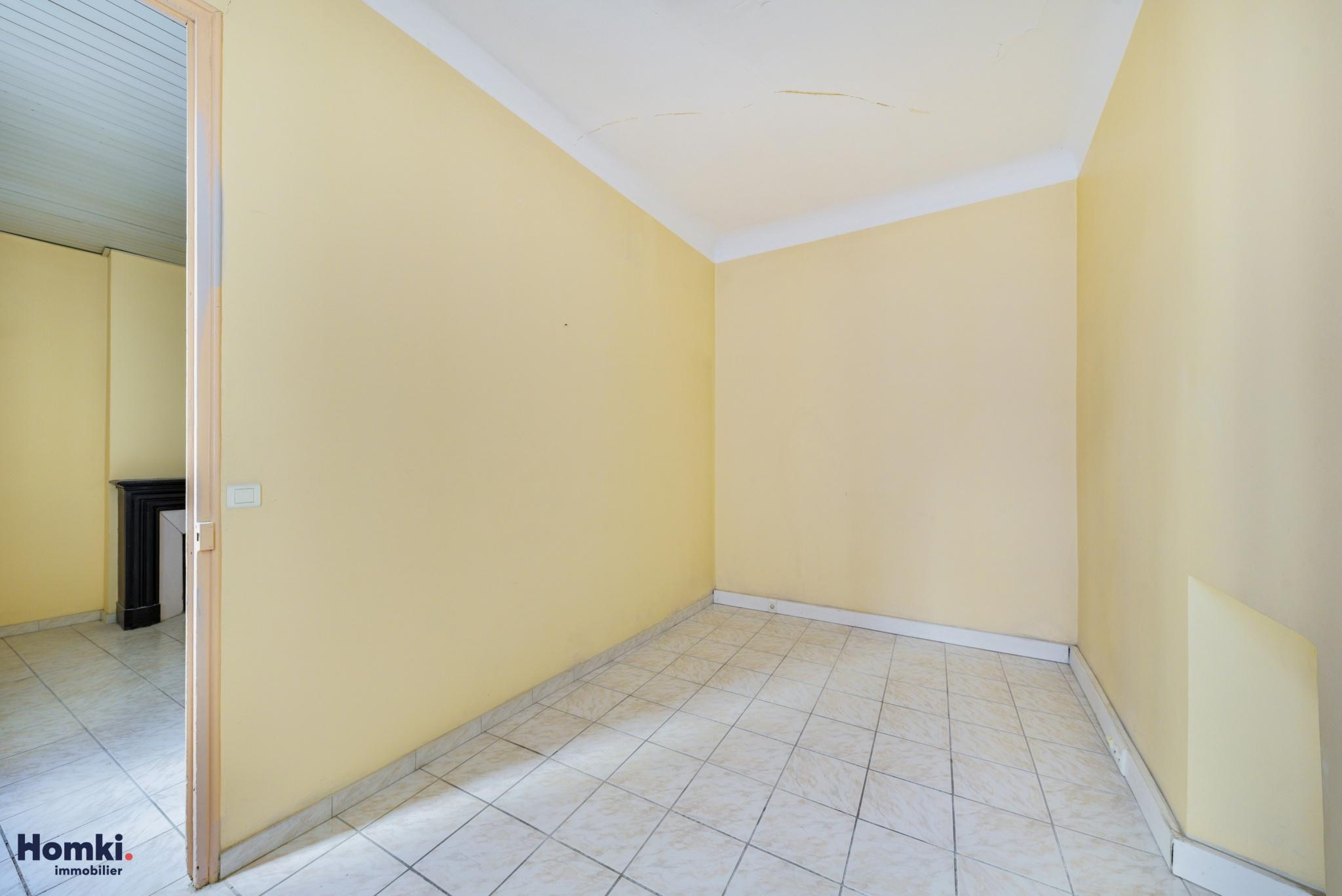 Homki - Vente appartement  de 75.0 m² à marseille 13001