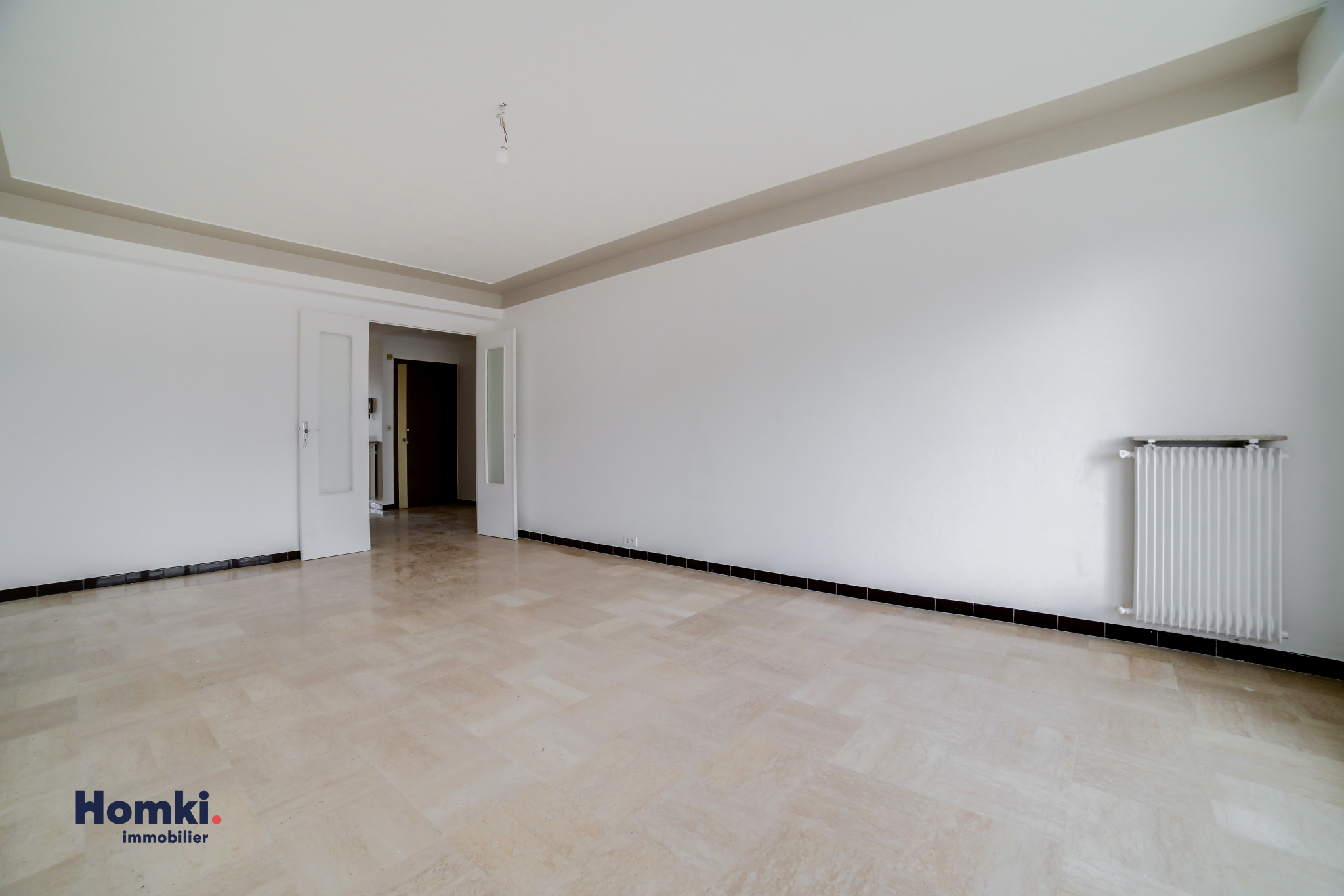 Homki - Vente appartement  de 90.0 m² à antibes 06600
