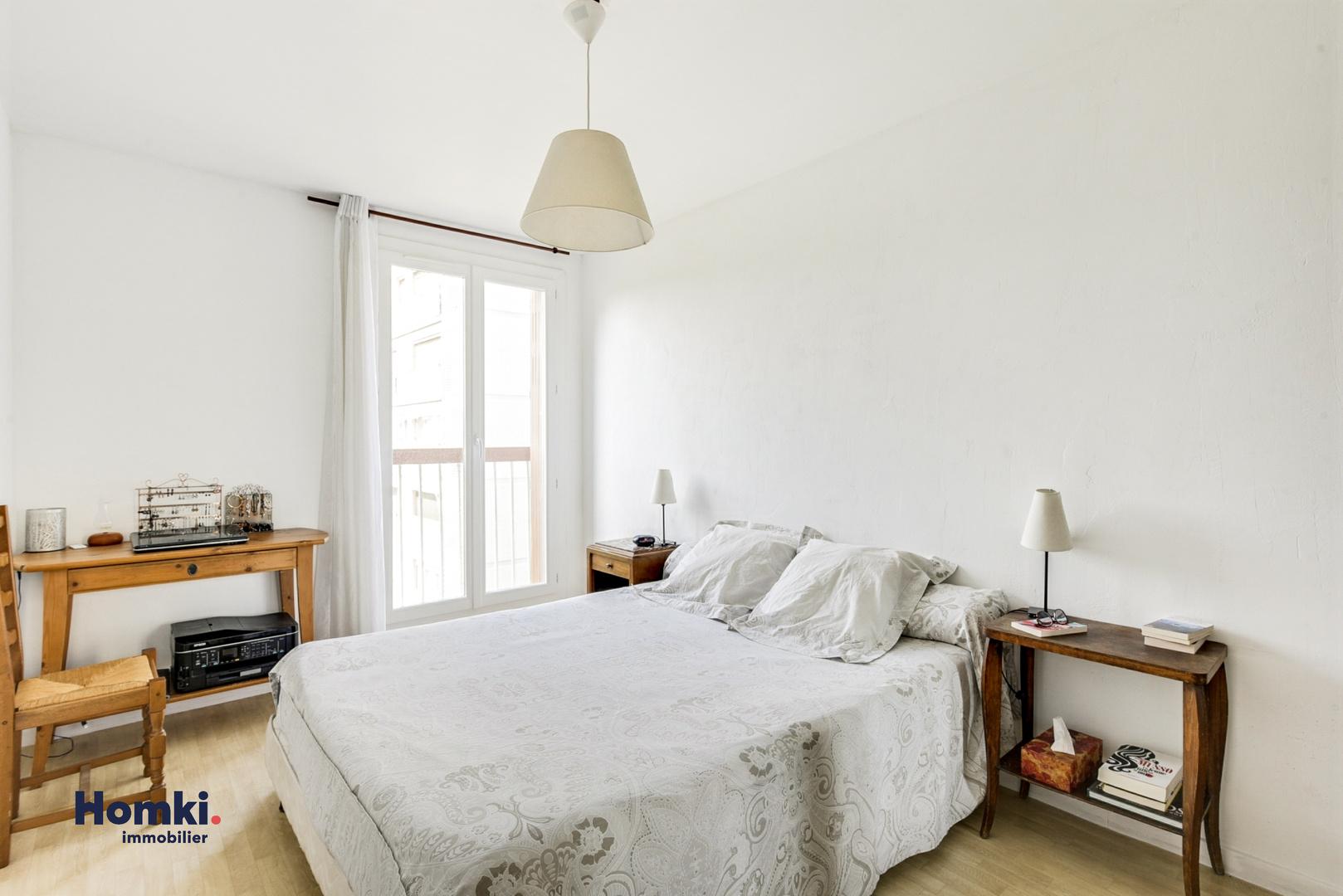 Homki - Vente appartement  de 91.0 m² à marseille 13010