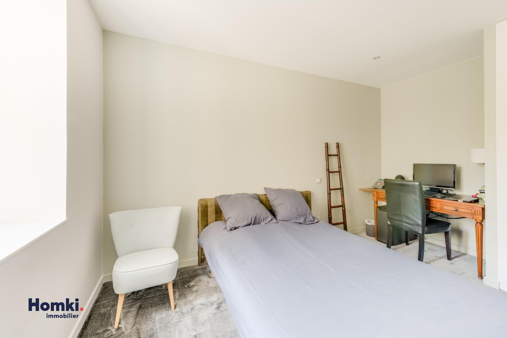 Homki - Vente appartement  de 86.0 m² à neuville sur saone 69250