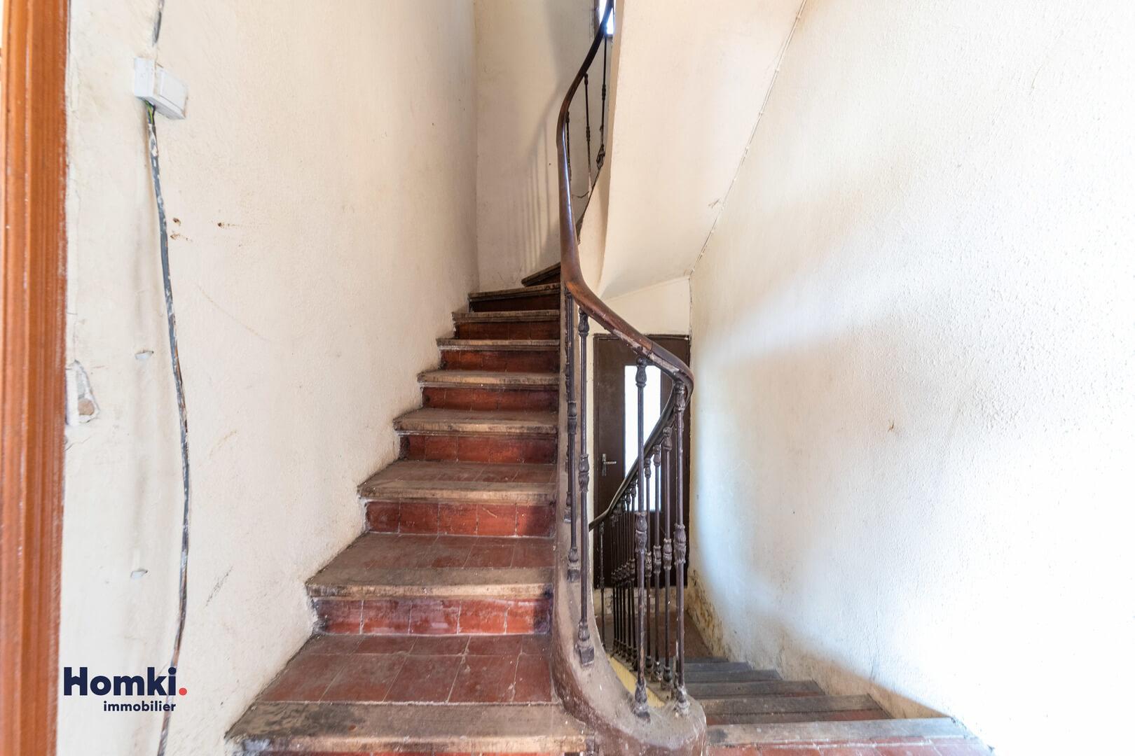 Homki - Vente maison/villa  de 75.0 m² à carpentras 84200