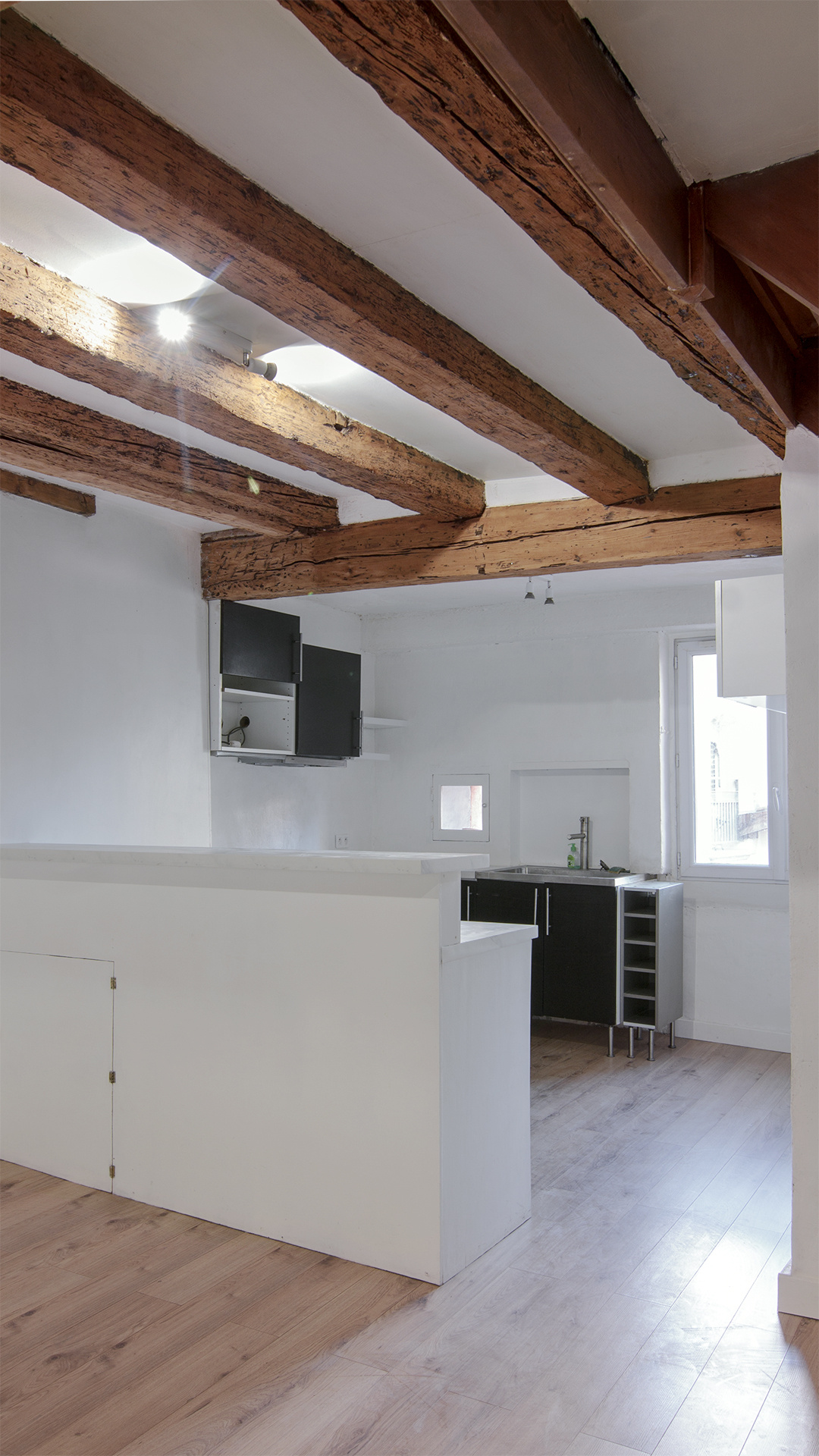 Homki - Vente appartement  de 85.0 m² à grenoble 38000